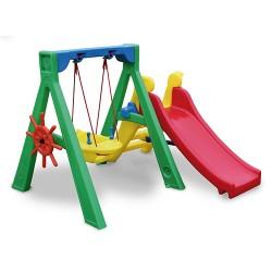 Baby Play (com Balanço Bebê)