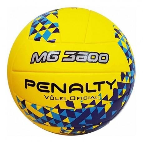 Bola Penalty -MG 3600 - Vôlei