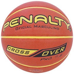 Bola Penalty -7.8 Crossover - Basquete