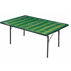 Mesa de Futebol de Botão Klopf Oficial - Verde