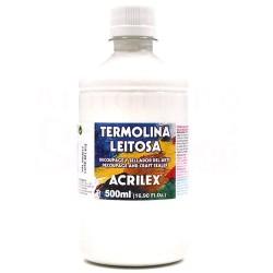 Termolina Leitosa Acrilex 500 ml